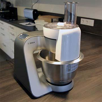 Bosch MUM56340 – 3er mejor procesador de alimentos