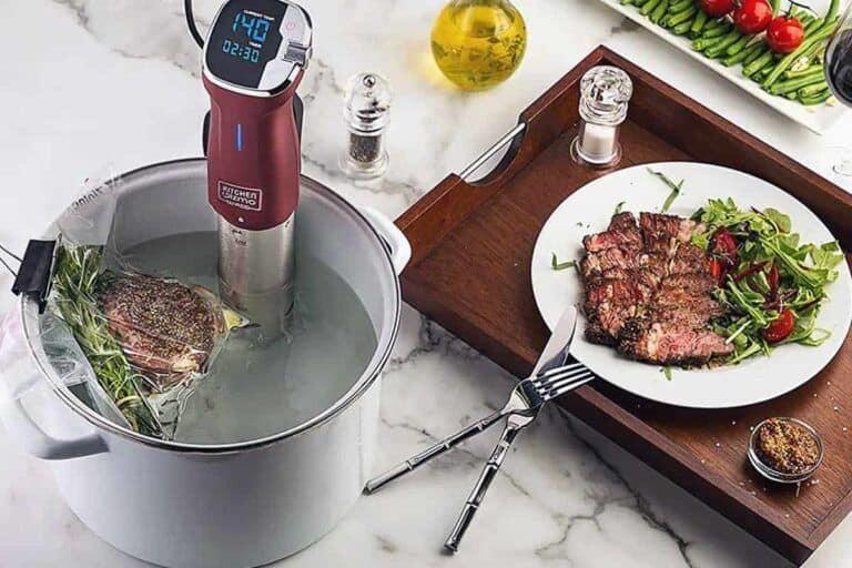 ¿Qué es y cómo funciona la cocina sous vide?