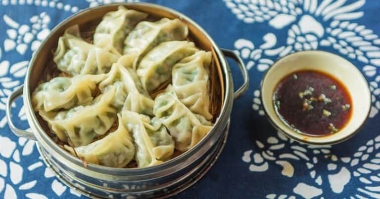 ¡Prepara deliciosas albóndigas vegetarianas chinas al vapor en casa!