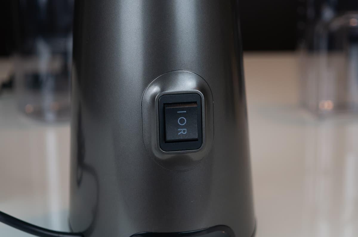 Botón multifunción Severin ES 3571